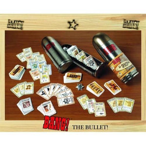 Bang the Bullet-dvGiochi-2-Jocozaur