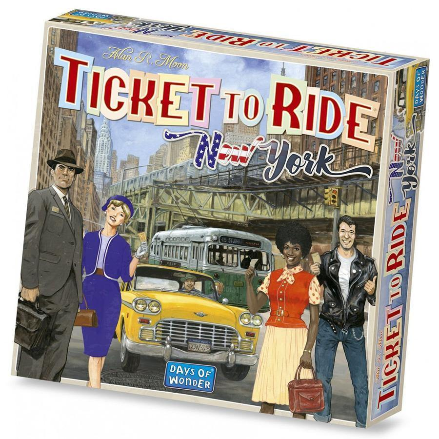 Ticket to Ride - New York-Days Of Wonder-1-Jocozaur