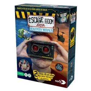 Escape Room Virtual Reality-noris-1-Jocozaur