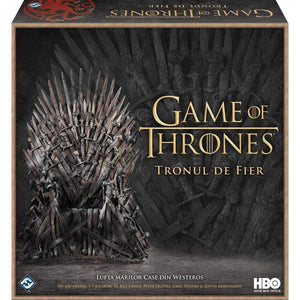 Game of thrones Tronul de fier-Fantasy Flight Games-1-Jocozaur