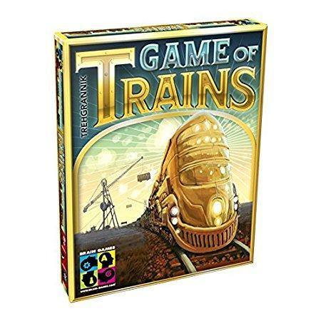 Game of Trains-Brain Games-1-Jocozaur