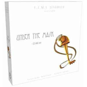 TIME Stories Under the Mask extensie-Ludicus.ro - Magazinul Clipelor magice-1-Jocozaur