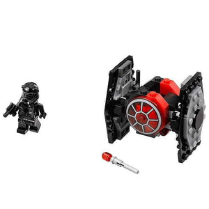 LEGO First Order TIE Fighter Microfighter 75194-Lego-2-Jocozaur