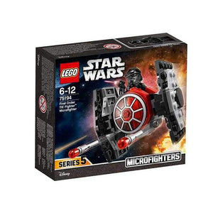 LEGO First Order TIE Fighter Microfighter 75194-Lego-1-Jocozaur