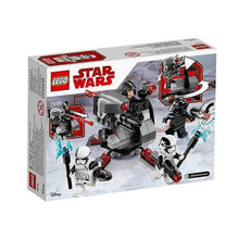 Încarcă imaginea în vizualizatorul Galerie, LEGO First Order Specialists Battle Pack 75197-Lego-3-Ludicus.ro - Magazinul Clipelor magice