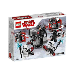 LEGO First Order Specialists Battle Pack 75197-Lego-3-Ludicus.ro - Magazinul Clipelor magice
