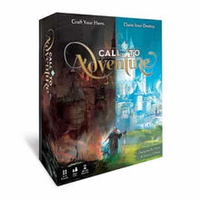 Încarcă imaginea în vizualizatorul Galerie, Call to Adventure-Brotherwise Games-1-Ludicus.ro - Magazinul Clipelor magice