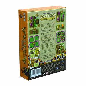 Agricola Ediția revizuită 2016-Mayfair Games-2-Jocozaur