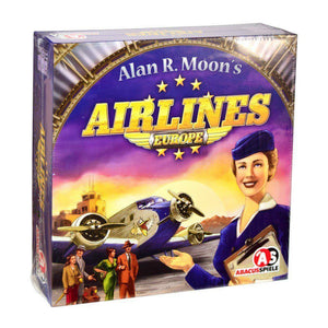 Airlines Europe-Abacus Spiele-1-Jocozaur