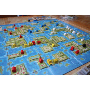 Amerigo-Queen Games-7-Jocozaur