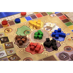 Amerigo-Queen Games-4-Jocozaur
