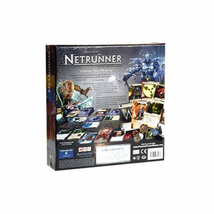 Android - Netrunner-Fantasy Flight Games-2-Jocozaur