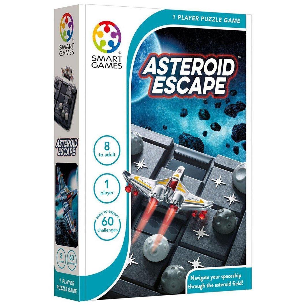 Asteroid Escape-Smart Games-1-Jocozaur