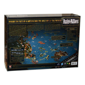 Axis & Allies Pacific 1940 second edition-Avalon Hill Games-2-Ludicus.ro - Magazinul Clipelor magice
