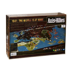 Axis & Allies 1941-Wizards of the Coast-2-Ludicus.ro - Magazinul Clipelor magice