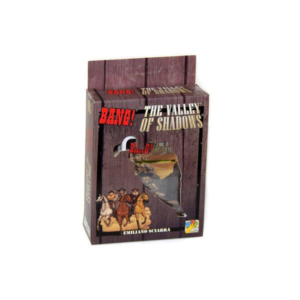 Bang! The Valley of Shadows extensie