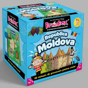 Brainbox - Republica Moldova-Ludicus Games-1-Jocozaur