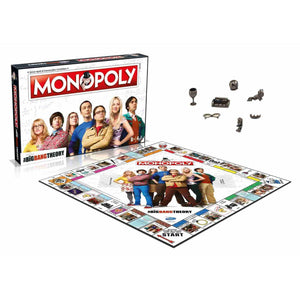 Monopoly The Big Bang Theory-Giftology-3-Jocozaur