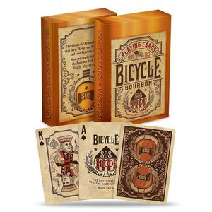 Bicycle Bourbon-bicycle-2-Ludicus.ro - Magazinul Clipelor magice