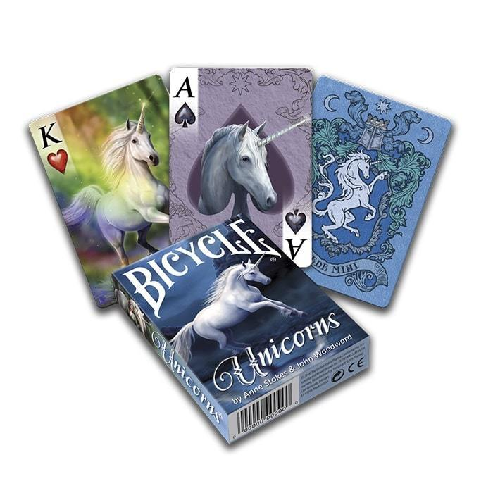 Bicycle Unicorns cărți poker-bicycle-1-Ludicus.ro - Magazinul Clipelor magice