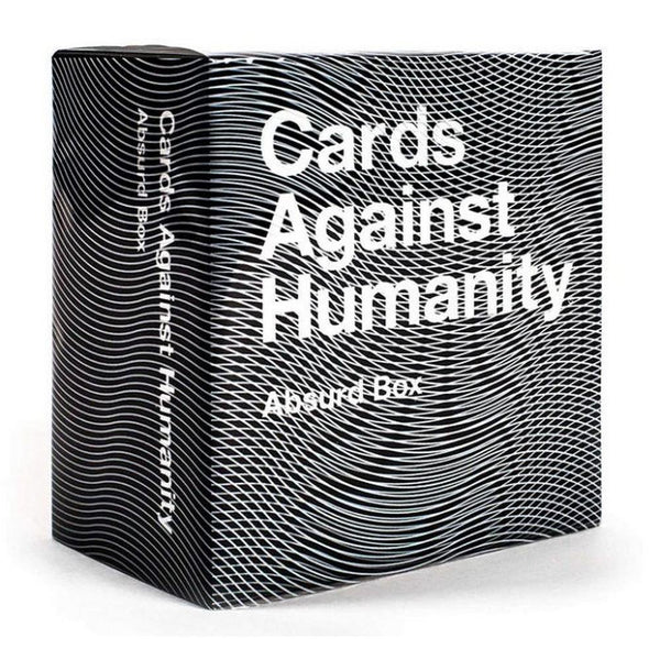 Cards Against Humanity - Extensie Absurd Box