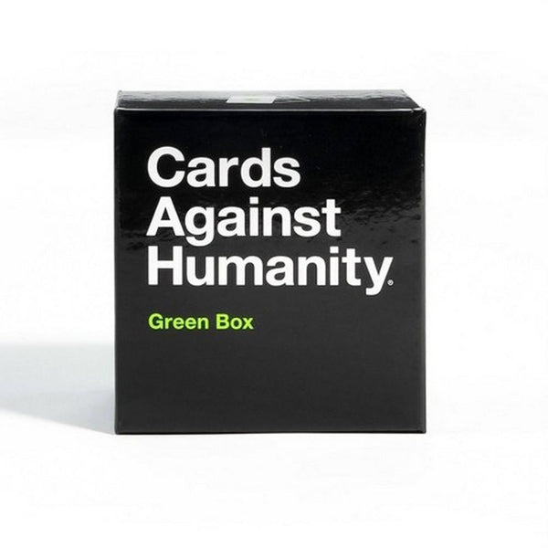 Cards Against Humanity - Extensia Green Box