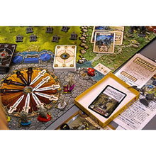 Încarcă imaginea în vizualizatorul Galerie, Shadows Over Camelot-Days Of Wonder-3-Ludicus.ro - Magazinul Clipelor magice