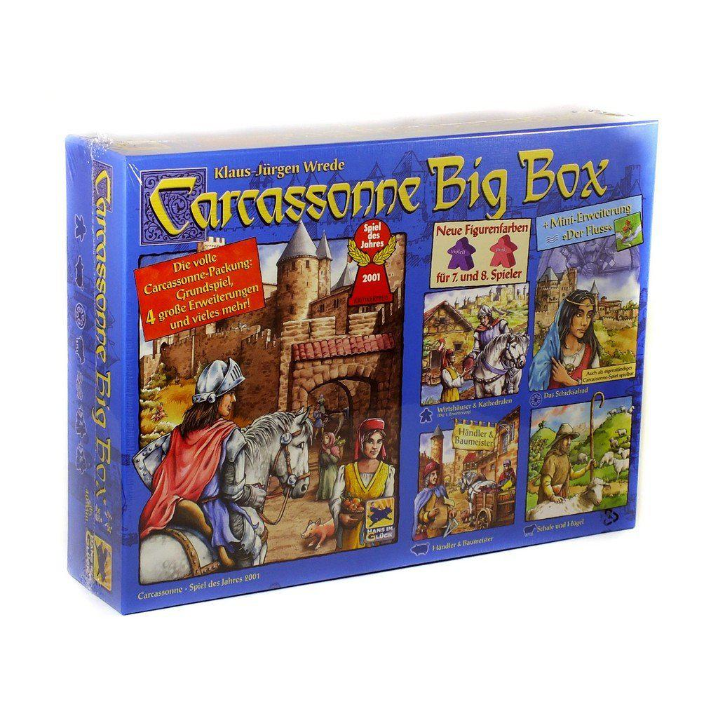 Carcassonne Big Box 5-Hans In gluck-1-Jocozaur