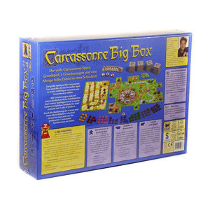 Carcassonne Big Box 5-Hans In gluck-2-Jocozaur