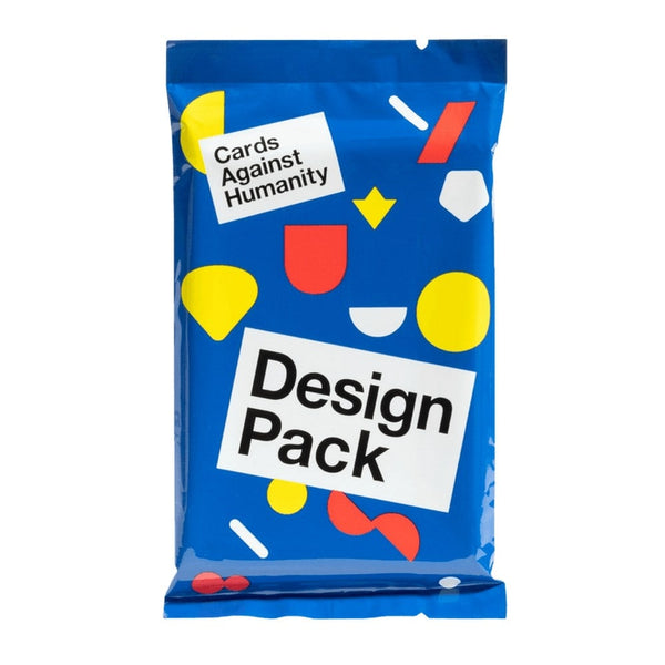 Cards Against Humanity Extensia Design Pack
