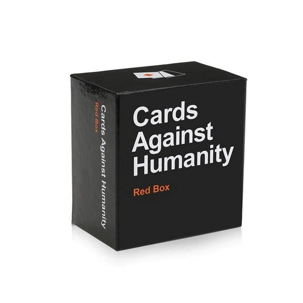Cards Against Humanity - Extensia Red Box