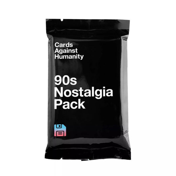 Cards Against Humanity Extensia 90s Nostalgia Pack