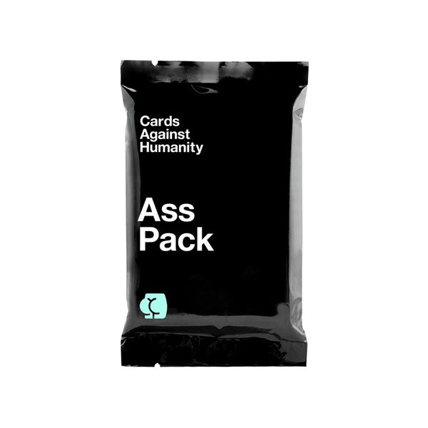 Cards Against Humanity Extensia Ass Pack