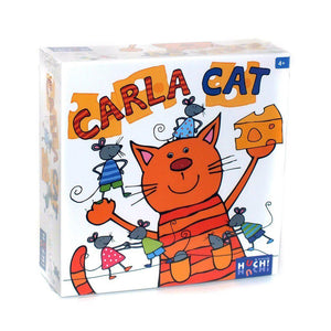 Carla Cat-Huch and friends-1-Ludicus.ro - Magazinul Clipelor magice
