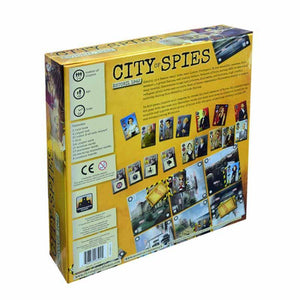 City of Spies Estoril 1942-Stronghold games-2-Jocozaur