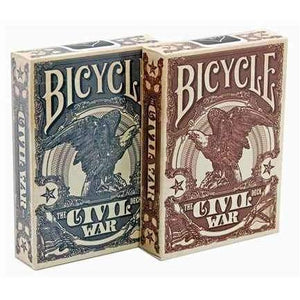 Bicycle Civil War-bicycle-1-Ludicus.ro - Magazinul Clipelor magice