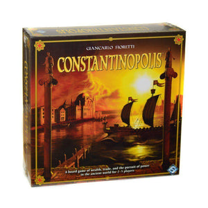 Constantinopolis-Fantasy Flight Games-1-Jocozaur