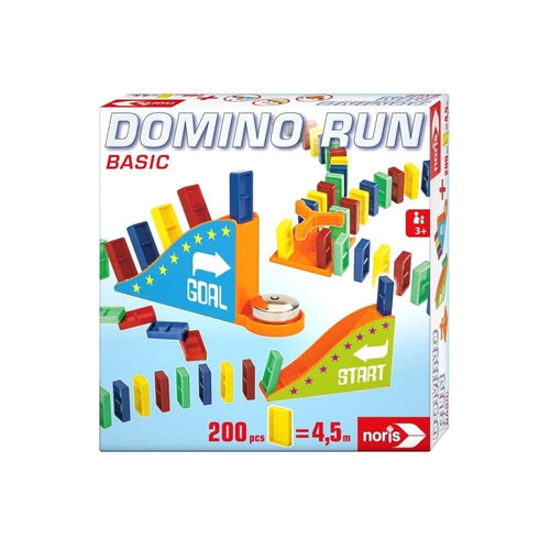 Domino Run Basic-noris-1-Jocozaur