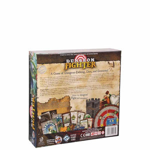 Dungeon Fighter-Fantasy Flight Games-2-Jocozaur
