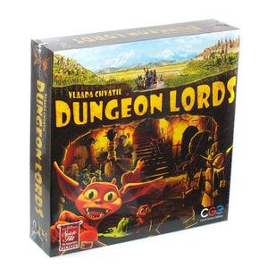 Dungeon Lords-Czech Games Edition-1-Jocozaur