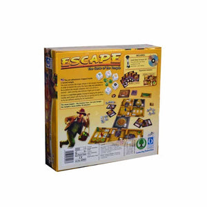 Escape-Queen Games-3-Jocozaur