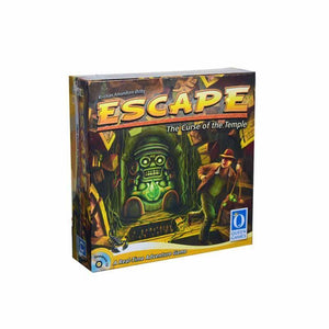 Escape-Queen Games-1-Jocozaur