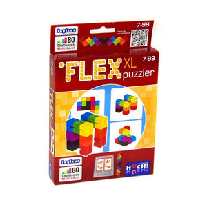 Flex Puzzler XL-Huch and friends-1-Jocozaur
