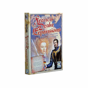 Francis Drake - The Expansions-Huch and friends-1-Jocozaur