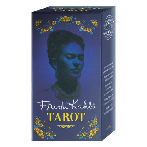 Tarot Frida Kahlo-Magic Hub-1-Jocozaur