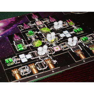 Galaxy Trucker EN-Czech Games Edition-7-Jocozaur