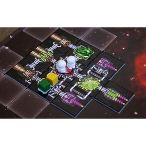 Galaxy Trucker EN-Czech Games Edition-3-Jocozaur