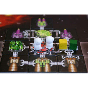 Galaxy Trucker EN-Czech Games Edition-6-Jocozaur