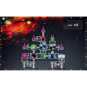 Galaxy Trucker EN-Czech Games Edition-2-Jocozaur