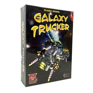Galaxy Trucker EN-Czech Games Edition-1-Jocozaur